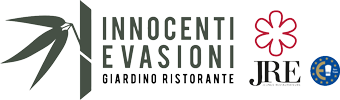 Ristorante* Innocenti Evasioni Milano Logo